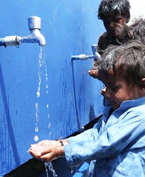 Safe Water - Pakistan