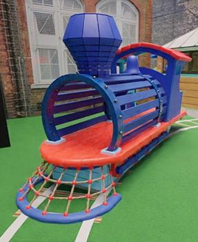 Play Train Design - UK