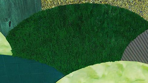 Textured Wall Surface - Barnados UK
